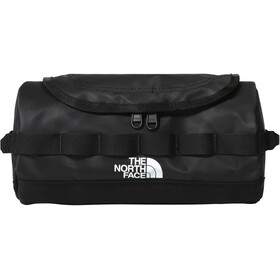 The North Face Base Camp Travel Canister S, zwart